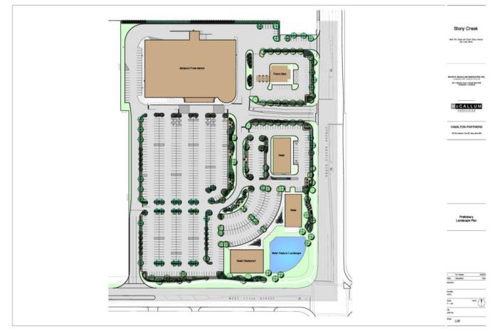 site plan picture dec 12 2013