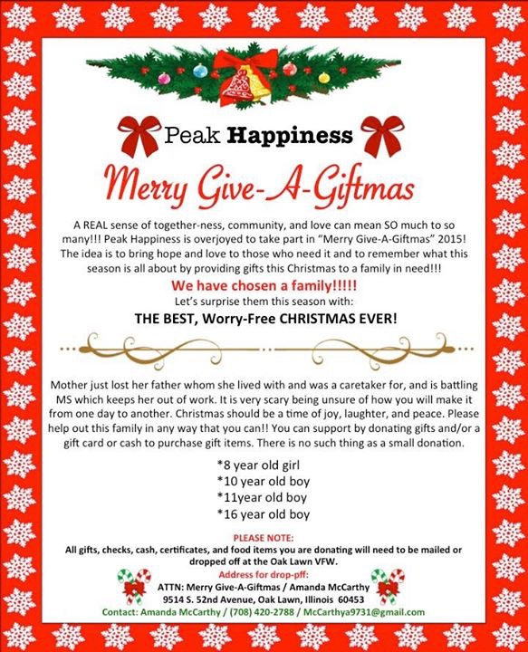 Merry Give-A-Giftmas 1